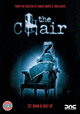The Chair [DVD] - low-cost UK light shop.