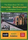 The Waterloo - Southampton Slam-Door EMU (1986 to 2004)