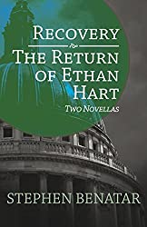 Recovery and The Return of Ethan Hart by Stephen Benatar (2015-04-14)