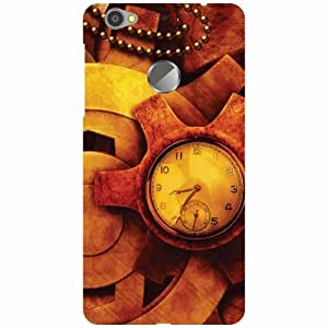 LeEco Le 1s Eco Back Cover Designer Hard Case Printed Cover