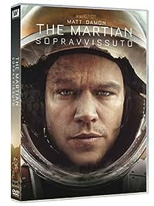 Sopravvissuto - The Martian (DVD)