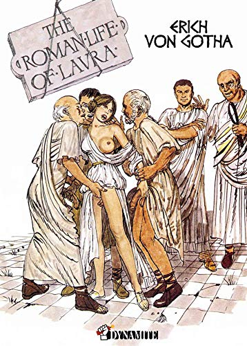 The Roman Life of Laura par  Dynamite