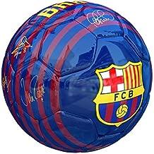 FCB Balon FC Barcelona Primera Equipacion 18 19 Azul Brillo 139b65a1ce56d