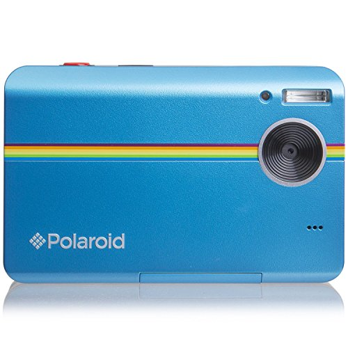 a0967b485fc4b Polaroid Z2300 - Cámara digital de impresión instantánea