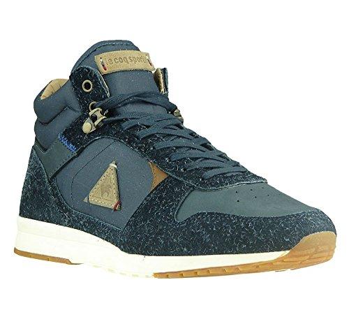 Le Coq Sportif Gaspar Tirez Hommes Sneaker Bleu 01041610.29Y