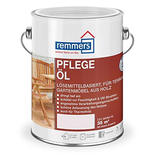 Remmers Pflege-Öl (5 l, teak)