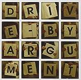 Songtexte von Drive-By Argument - Drive-By Argument