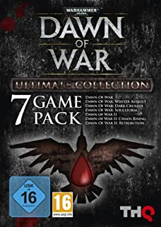 Dawn of War - Ultimate Edition (B007PQGWOU) | Amazon price tracker / tracking, Amazon price history charts, Amazon price watches, Amazon price drop alerts