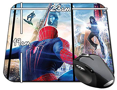The Amazing Spider-Man Spiderman 2 Tappetino per Mouse Mousepad PC