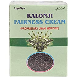 KalonjI Fairness Cream 60 gm (180 Gm)