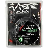 VIBE Audio Slick - Sistema di cablaggio auto da 2000