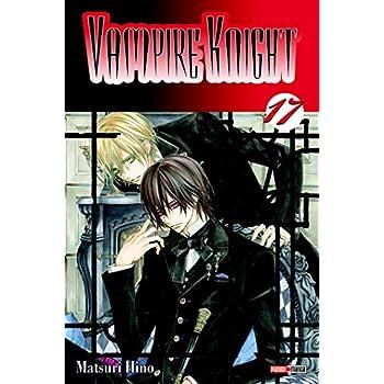 Vampire Knight T17