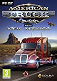 Best New Pc Games - American Truck Simulator Add-on - New Mexico Review