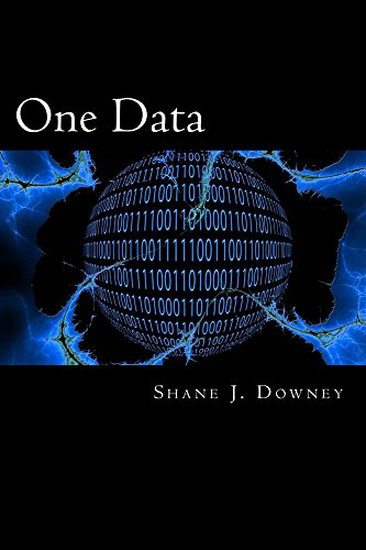Book cover image for One Data: Achieving business outcomes through data