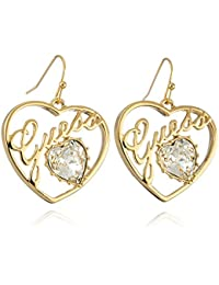 GUESS Pendientes mujer UBE11202