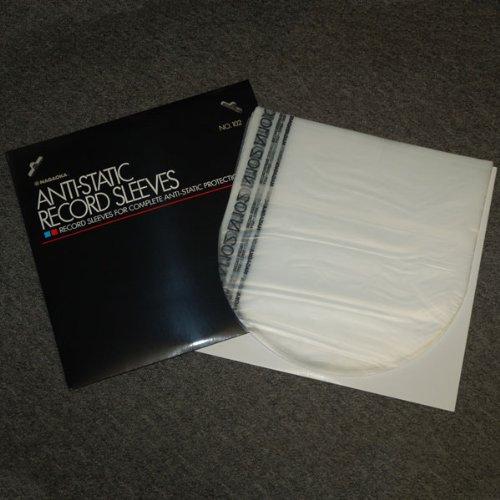 nagaoka-no-102-anti-static-record-sleeves-pack-of-50