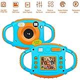 Camara de Fotos para Niños Cámara para Niños Camara Digital Niños con 1.77 HD Pantalla En Color 5MP Recargable Digital Mini Cámaras de Video Niños