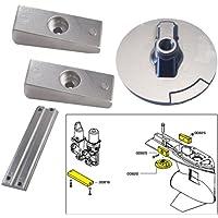 Tecnoseal ánodo Kit w/Hardware 20814