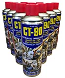 (PACK OF 3) Action Can CT-90 Cutting & Tapping Fluid Spray 500ml Aerosol.