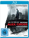 Alex Cross [Blu-ray] -