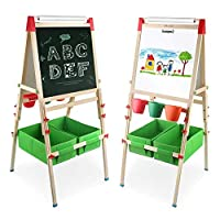 Arkmiido 4in1 Wooden Kid