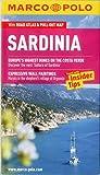Sardinia Marco Polo Guide (Marco Polo Travel Guides)