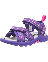 Viking Loppa, Unisex Kids' Athletic Sandals