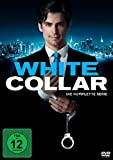 DVD * WHITE COLLAR COMPLETE BOX (22-DVD)