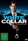 White Collar - Die komplette Serie (22 Discs)