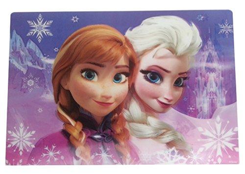 frozen-disney-3d-sous-main-reine-des-neiges-table-sets-de-table-tapis-lilas