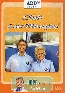 Club Las Piranjas - Hape Kerkeling Edition