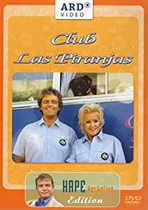 Club Las Piranjas - Hape Kerkeling Edition