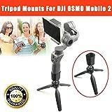 Diadia DJI DJI Osmo Mobile 2Camera, Diadia légère portable trépied Mounts Support Cardan stabilisateurs pour DJI Osmo appareil photo 2Mobile