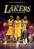 Los Angeles Lakers. Zlota historia NBA