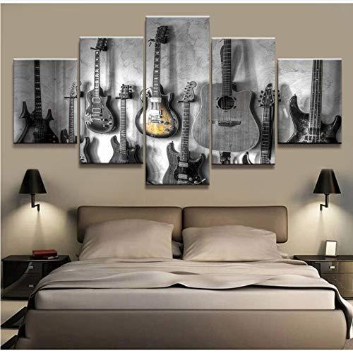 Meaosy Wall Art Hd Prints Home Living Room Decor 5