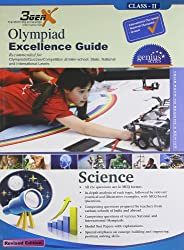 Olympiad Excellence Guide for Science (Class-2)