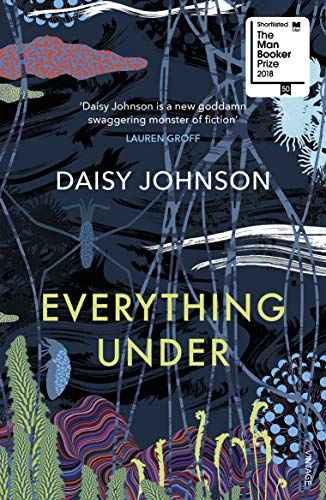 Everything Under (English Edition) -