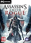 Assassin's Creed Rogue  18th century, North America. Amidst the chaos and violence of the French and Indian War, Shay Patrick Cormac, a fearless young member of the Assassin Brotherhood, undergoes a dark transformation that will...