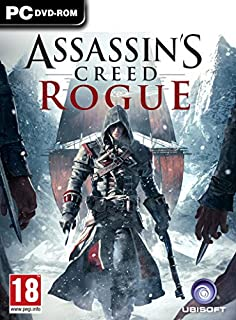 Assassin's Creed Rogue (PC) (B00I9WV31Q) | Amazon Products