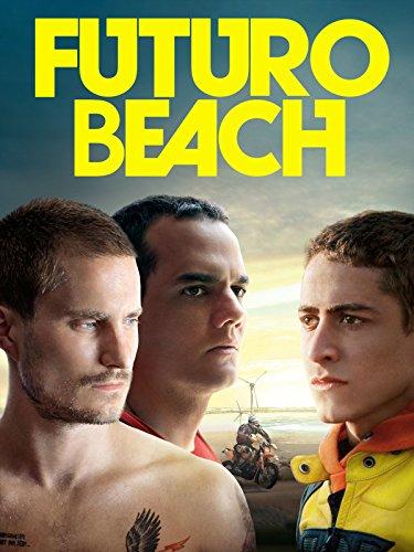 Futuro Beach (Mit Untertiteln)