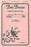 Three Children's Songs of the British Isles Kinderchor (SS) und Klavier, optional Triangel und Fingercymbeln