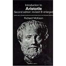 Introduction to Aristotle by Aristotle (1974-02-01)