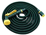 HERZO Garden Hose Pipe Max Expand to 25 - Best Reviews Guide