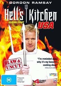 Hell's Kitchen USA - Season 8