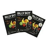 Billy Boy Kondome Aroma 30 x 3 Stück, 1er Pack (1 x 30 Stück)
