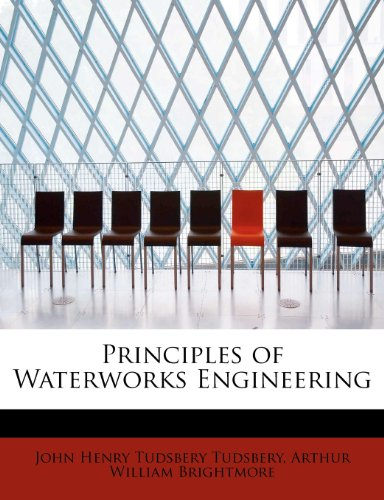 Principles of Waterworks Engineering