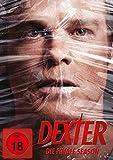 Dexter - Die finale Season [6 DVDs]