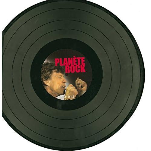 Planète rock
