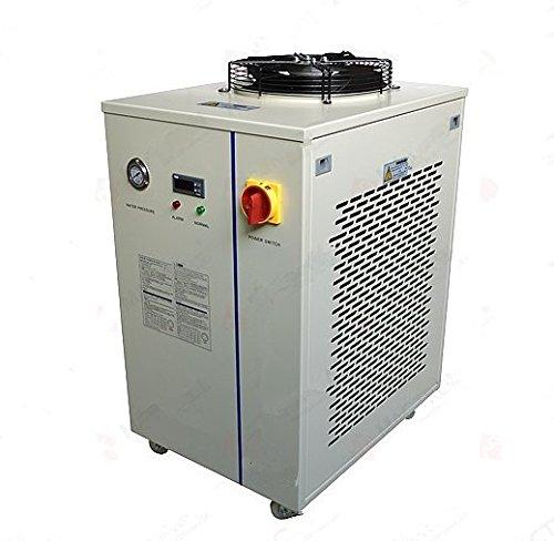 Gowe 220V 50Hz China Industrie Laser kaltwassersatz