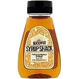 Buckwud jarabe de arce Shack aromatizado 240 g Jarabe